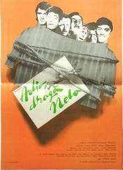 Adio, draga Nela (1972) – filme online