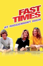 Fast Times at Ridgemont High - Colegiul Ridgemont (1982)