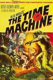 The Time Machine – Maşina Timpului (1960) – filme online