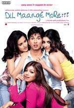 Dil Maange More!!! - Piei ispită (2004) - filme online