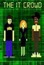 The IT Crowd - Gașca de la IT (2006) Serial TV - Sezonul 04