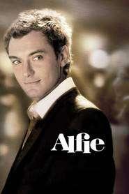 Alfie (2004) - filme online