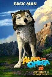 Alpha and Omega - Alfa şi Omega (2010) - filme online