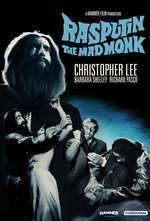 Rasputin: The Mad Monk - Rasputin, călugărul nebun (1966)