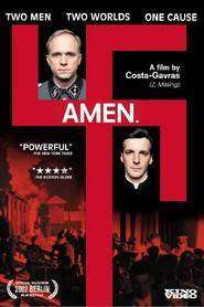 Amen. (2002) - filme online