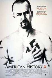 American History X - Povestea X a Americii (1998) - filme online