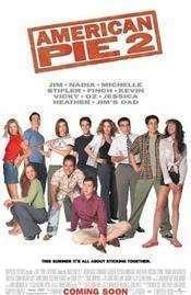 American Pie 2 - Plăcintă Americană 2 (2001)