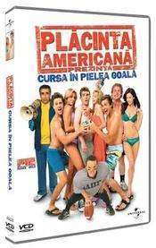 American Pie Presents The Naked Mile - Placinta americana: Cursa nudiştilor (2006) - filme online