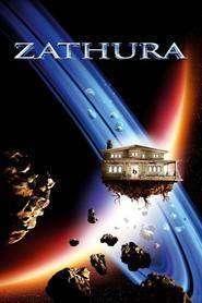 Zathura: A Space Adventure (2005) - filme online gratis
