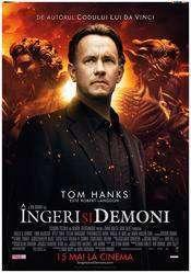 Angels & Demons – Îngeri şi Demoni (2009) – filme online