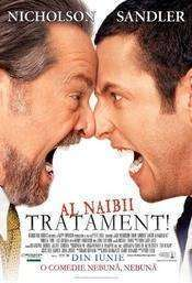 Anger Management – Al naibii tratament! (2003) – filme online