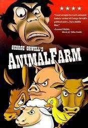 Animal Farm (1954) - filme online