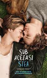 The Fault in Our Stars - Sub aceeaşi stea (2014) - filme online