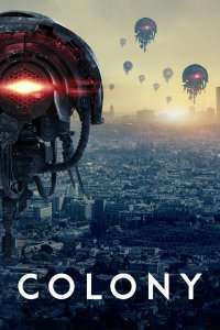 Colony (2016) Serial TV - Sezonul 02