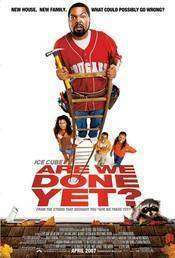 Are We Done Yet? (2007) - Filme online gratis subtitrate in romana