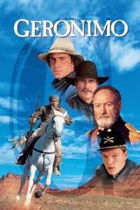Geronimo: An American Legend - Geronimo: O legendă americană (1993)