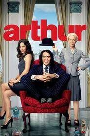 Arthur (2011) - filme online gratis