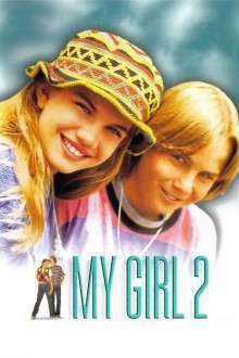 My Girl 2 - Prima iubire (1994) - filme online