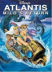Atlantis: Milo's Return (2003) - filme online