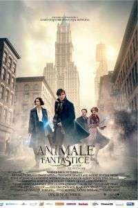 Fantastic Beasts and Where to Find Them - Animale fantastice şi unde le poţi găsi (2016) - filme online