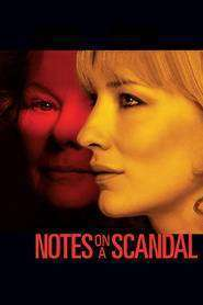 Notes on a Scandal - Jurnalul unui scandal (2006)