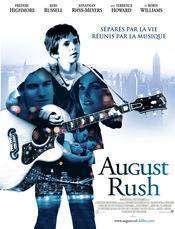 August Rush (2007) - filme online