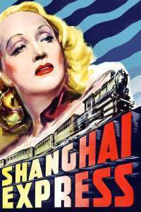 Shanghai Express (1932) – filme online