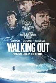 Walking Out (2017) - filme online hd