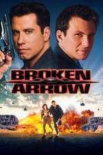 "Broken Arrow – Operațiunea ""Broken Arrow"" (1996)"