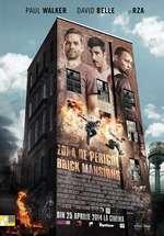 Brick Mansions - Zona de pericol (2014)