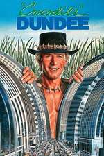 Crocodile Dundee (1986) - filme online