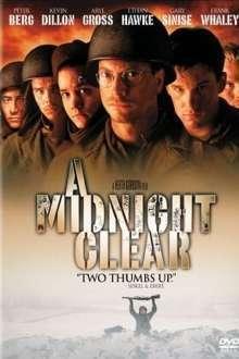 A Midnight Clear - Ultima noapte senină (1992)