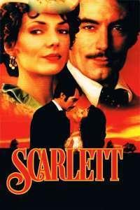 Scarlett (1994) - Miniserie TV