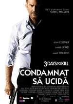 3 Days to Kill - Condamnat să ucidă (2014) - filme online