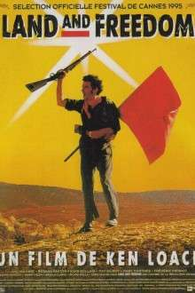 Land and Freedom - Pământ și Libertate (1995)