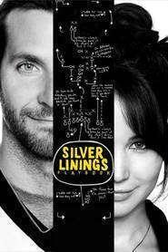 Silver Linings Playbook - Scenariu pentru happy-end (2012)