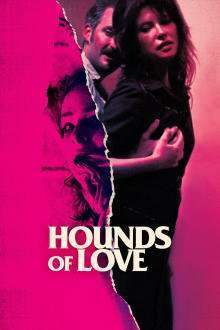 Hounds of Love - Tortura (2016) - filme online