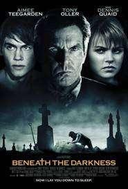 Beneath the Darkness (2011) – filme online