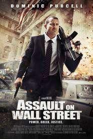 Assault on Wall Street (2013) - filme online