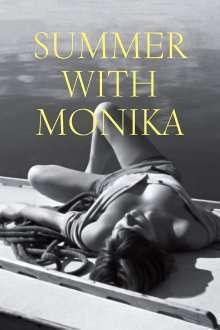 Sommaren med Monika - Vara mea cu Monika (1953)