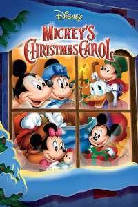 Mickey's Christmas Carol (1983) – filme online