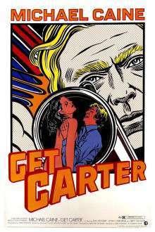 Get Carter – Recuperatorul (1971)