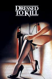 Dressed to Kill (1980) - Pregătit pentru a ucide