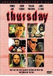 Thursday - O zi periculoasă (1998)