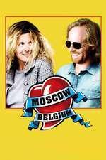 Aanrijding in Moscou - Moscova, Belgia (2008) - filme online