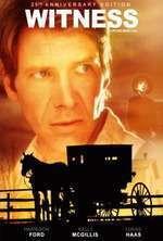 Witness - Martorul (1985)