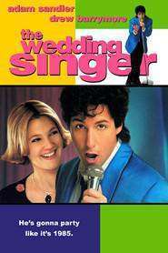 The Wedding Singer (1998) - filme online gratis