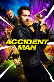 Accident Man (2018) - filme online