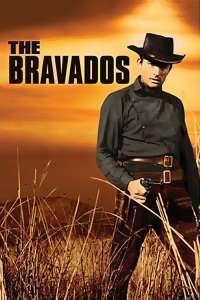 The Bravados (1958) - filme online