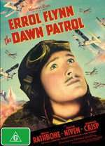 The Dawn Patrol (1938) - filme online